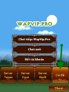 wapvip-pro-Ninja 1.2.2 Premium v7 - Siêu Nâng Cấp - Menu Tiện Ích Pro, Lệnh Chat