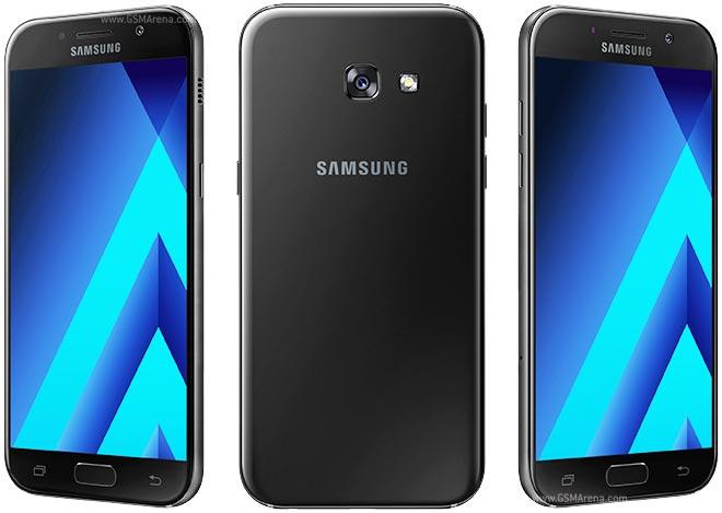 Smartphone Ini Resmi Diperkenalkan Pada 1 Februari Di Indonesia Bersamaan Dengan Galaxy A3 2017