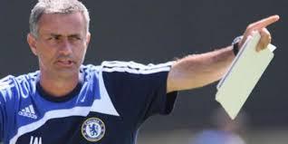 Terkini Mourinho Resmi Ajar Chelsea