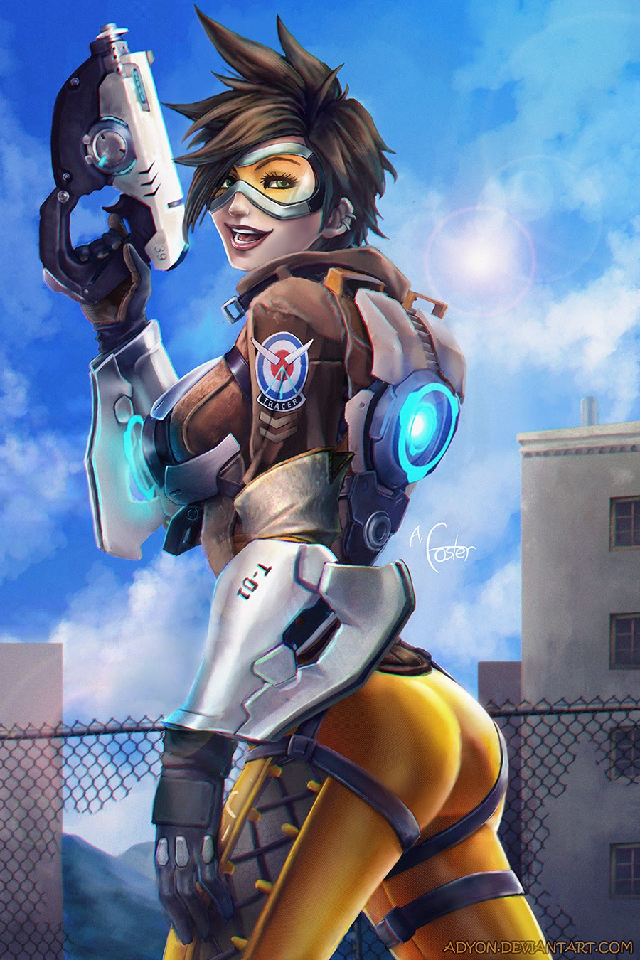 download tracer