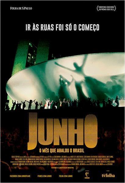 Junho : O Mês que Abalou o Brasil
