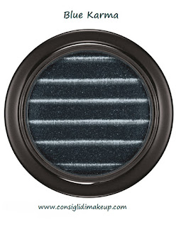 spellbinder eyeshadow mac preview blue karma