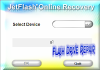 Transcend -Jetflash -Online -Recovery- Tool