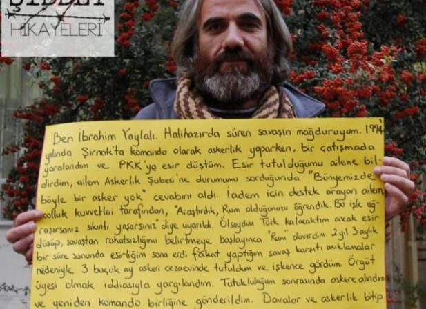ΑΠΟΚΑΛΥΠΤΟΥΜΕ ! ! Ο Τούρκος Κομάντο που εμαθε οτι είναι Έλληνας – Οι Τούρκοι Βασάνιζαν ακόμα και νεκρούς Κούρδους