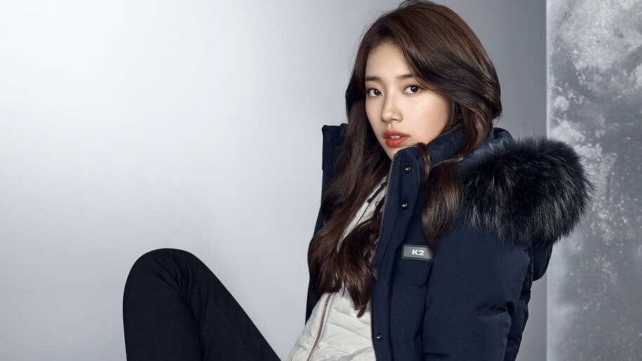 Bae Suzy, Korean, Girl, 4K, #4.1421