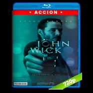 John Wick: Otro día para matar (2014) BRRip 720p Audio Dual Latino-Ingles