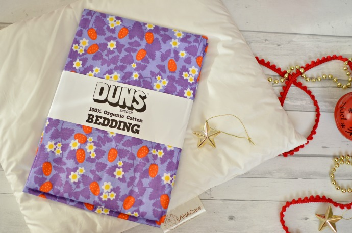 Christmas Gift Guide for a Two year old - lanacare Duvet, Duns Bedding