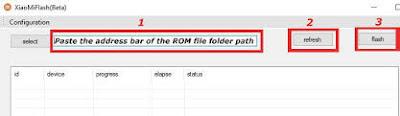 Biasanya buat ubl unofficial kita pake file emmc Cara Unlock Bootloader Xiaomi Redmi Note 3 Pro | Kenzo Tanpa SmS + Cara Install TWRP