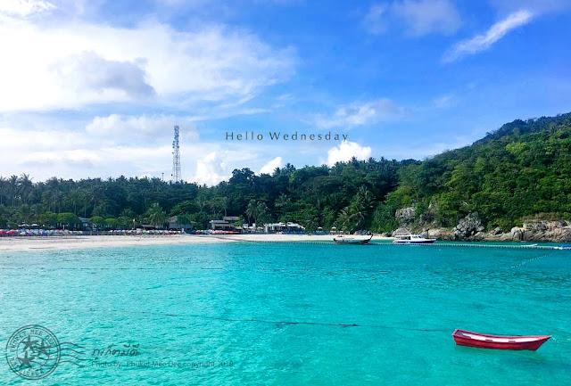 เกาะราชา, ภูเก็ต, ภูเก็ตมีดี, racha island, koh racha, raya island, koh raya, Phuket