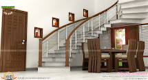 Home Interior Design Floor Plan Stairs