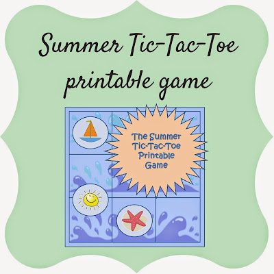 http://keepingitrreal.blogspot.com.es/2014/06/activities-for-kids-summer-tic-tac-toe.html