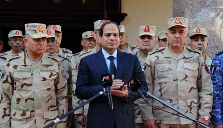 مصر.. أحكام بالإعدام والمؤبد في حق خمسة أشخاص