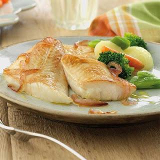 Recetas para pescado y mariscos, recetas de pescados y mariscos