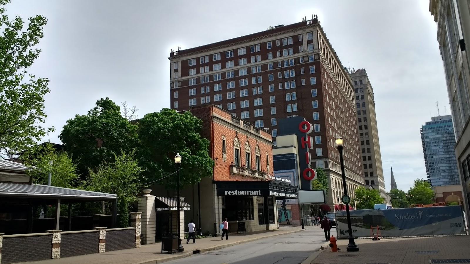 kentucky travels: the brown hotel- louisville kentucky
