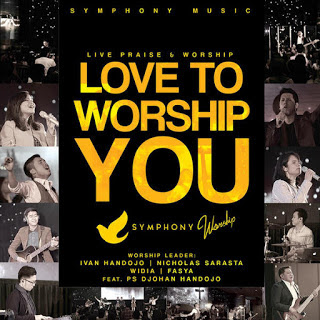 Symphony Worship Full Album Mp3