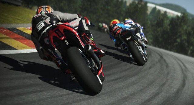 MotoGP 15 Free Download PC Games