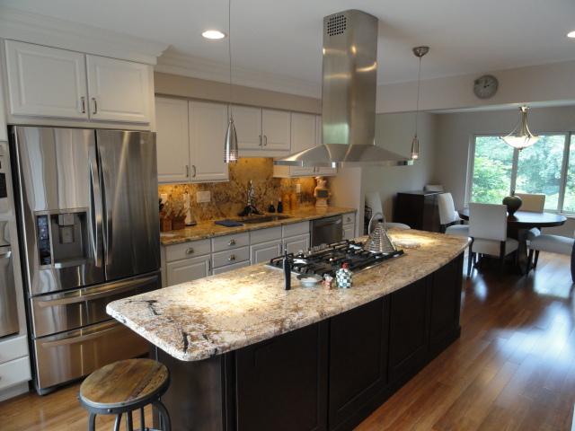 design envy a chef's kitchen