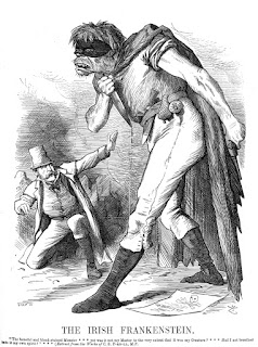 By John Tenniel - Image taken from Punch, or the London charivariScanned from the original by User:Fastfission., Public Domain, https://commons.wikimedia.org/w/index.php?curid=247869