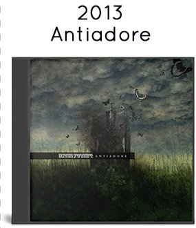 2013 - Antiadore