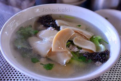 Johor-Bahru-Kway-Teow-Soup-Kue-Teow-Meng-果条明-Taman-Melodies