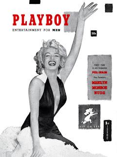 Playboy USA – Volumen 1 Diciembre 1953 PDF
