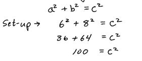 OpenAlgebra.com: discriminant