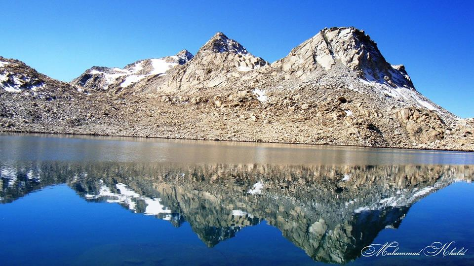 Jabba Duderi Lake - Swat. Before Mahudand Lake, trek starts from Paloga Village that connects Kadia Valley. From road at least 2 days trekking, this is last of group of a 6 lakes.