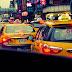 從計程車看台灣
