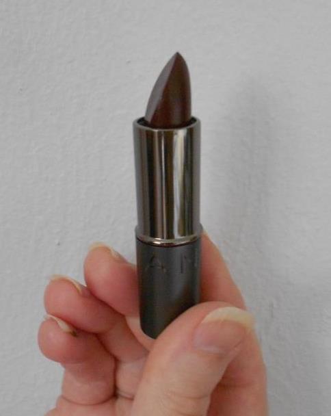 Vasanti Cosmetics Fall 2017 Beauty lipstick