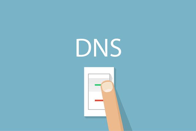 Daftar DNS Server Tercepat Saat Ini