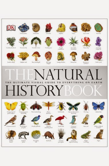 DK's remarkable Natural History Book