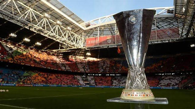 A História da Liga Europa (Copa da UEFA)