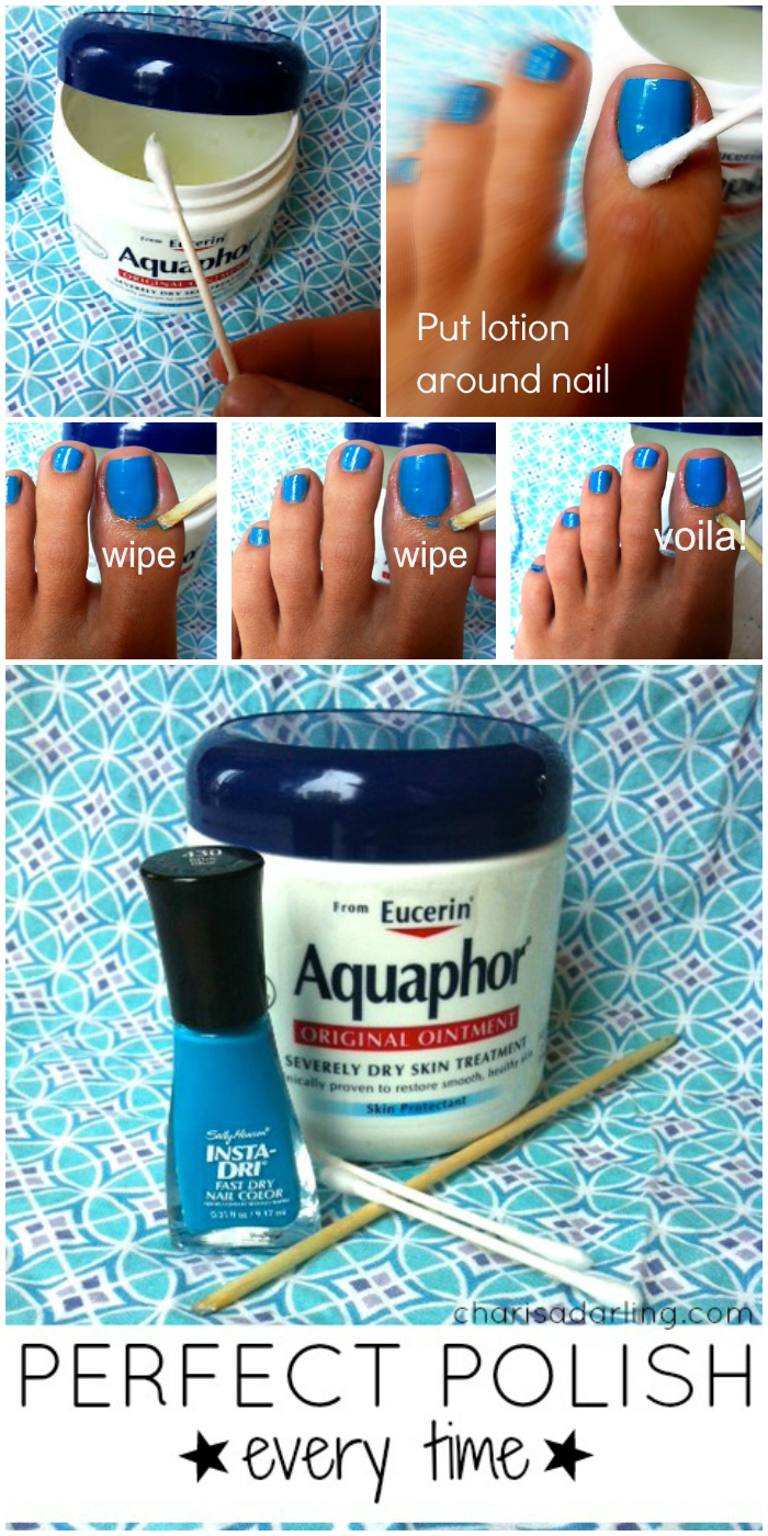 Perfect polish every time charisa darling solutioingenieria Images