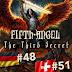 """FIFTH ANGEL - """"The Third Secret"""" entra in classifica in Germania e Svizzera"""