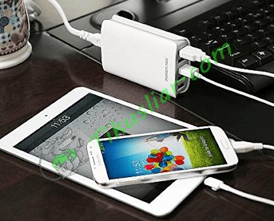 TEKNOLOGI TERBARU USB 3.1 DI SAMSUNG NOTE 5