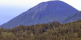 Jalur Pendakian Gunung Ciremai Dari Bandung Yang Terdekat