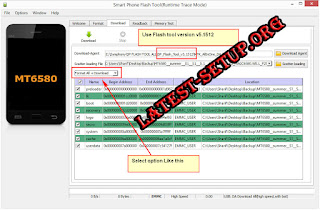 Sony-Summer S1 Clone Firmware Flash File Download 01