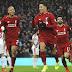 Liverpool Pesta Gol Saat Taklukan Crystal Palace