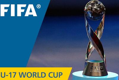 FIFA U-17 World Cup, trophy, winners, champions, losers, list.