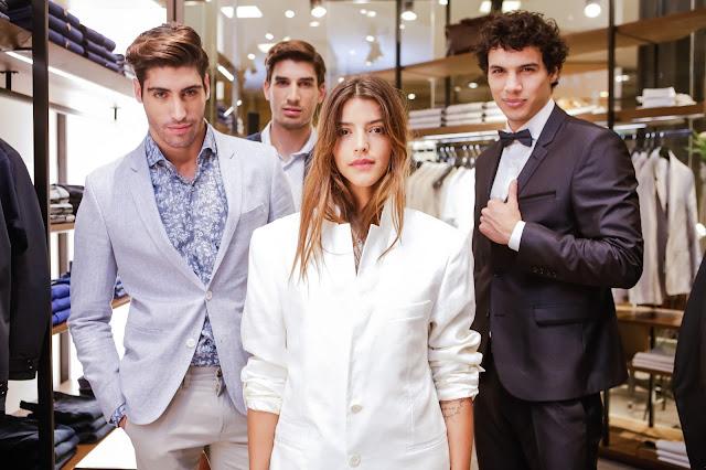azzaro, moda masculina, azzaro paris, ropa de hombres, fashion, como vestir a un hombre elegante, fashion men, ana torrejon, calu rivero, hombre con estilo, tuxedo