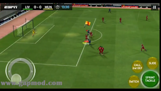 FIFA 14 Mod 19 New Update Kits & Transfer Squad 2018-2019 Androidzando2K