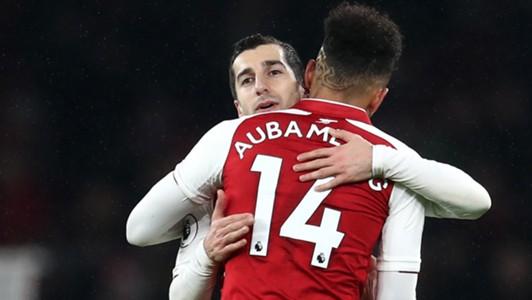 Henrikh Mkhitaryan Menyukai Gaya Bermain Arsenal