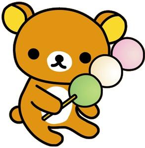 Mengenal Boneka Beruang Lucu Asal Jepang Rilakkuma Empiechubby Com