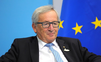 President of the European Commission Jean-Claude Juncker.