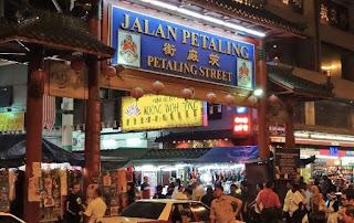 Hal yang Wajib Anda Lakukan di Kuala Lumpur Saat Malam Hari