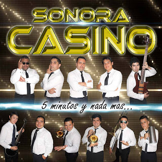 sonora casino 5 minutos