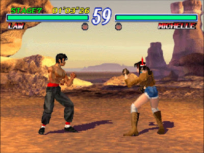 Tekken 2 Free Download For PC