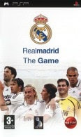 Real Madrid - The Game