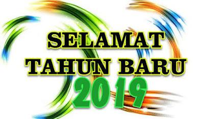 ucapan happy new year untuk keluarga