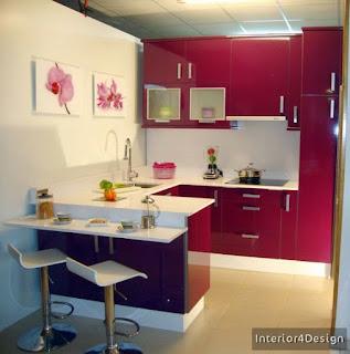 Cozy Kitchen How To Create Unique Kitchen Designs 9